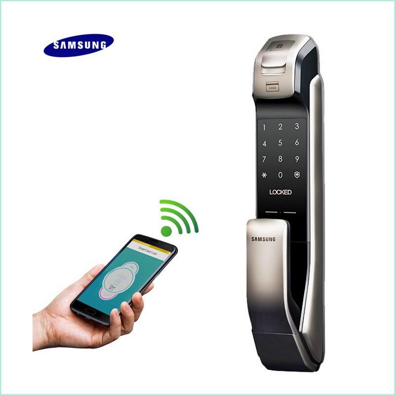 Khóa kết nối Smartphone Samsung SHP-DP728AK/EN