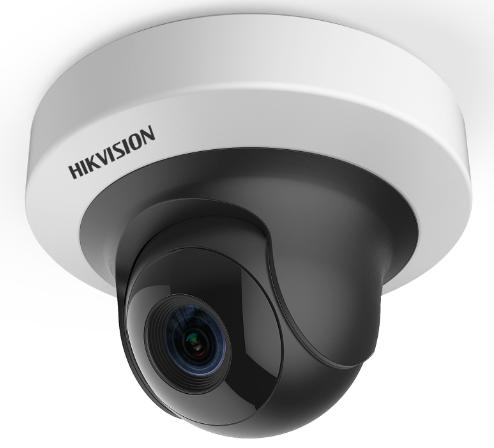 Camera IP HIKVISION DS-2CD2F42FWD-IWS